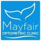 Mayfair Optometric - logo